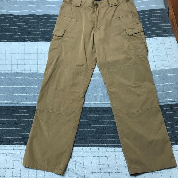 ba1afd28 Men's 5.11 Stryke Pants Size 34/30